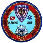 Mamaroneck Harbor Police