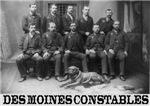 Des Moines Constables