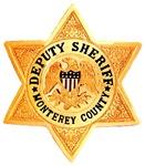 Monterey County Deputy