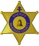 Riverside Sheriff
