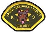Santa Barbara K-9