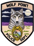 Wolf Point Police