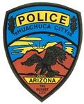 Huachuca City Police
