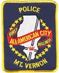 Mount Vernon Police
