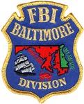 FBI Baltimore Division