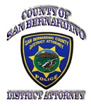 San Bernardino District Attorney