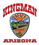 Kingman Police