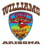Williams Arizona Police