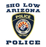 Show Low Police