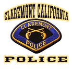 Claremont California Police