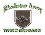 Rhodesian Army 3rd