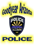 Goodyear Arizona Police