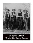 Canyon Diablo Posse