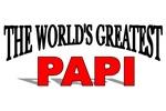 The World's Greatest Papi