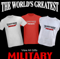 The World's Greatest Military