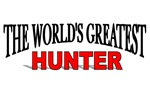 The World's Greatest Hunter