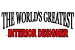 The World's Greatest Interior Designer