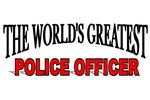The World's Greatest Police Officer