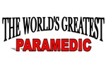 The World's Greatest Paramedic
