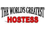 The World's Greatest Hostess