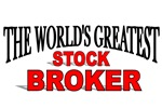 The World's Greatest Stockbroker