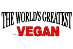 The World's Greatest Vegan