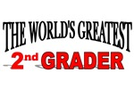 The World's Greatest 2nd Grader