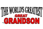 The World's Greatest Great Grandson