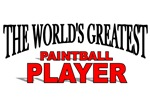 The World's Greatest Paintball Player