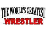 The World's Greatest Wrestler
