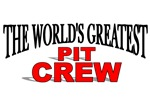 The World's Greatest Pit Crew