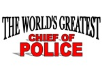 The World's Greatest Chief of Police