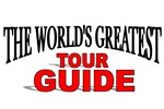 The World's Greatest Tour Guide