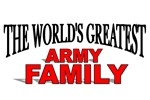 The World's Greatest Army Family