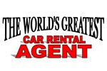 The World's Greatest Car Rental Agent