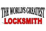 The World's Greatest Locksmith