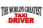 The World's Greatest Taxi Driver