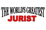 The World's Greatest Jurist