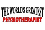 The World's Greatest Physiotherapist