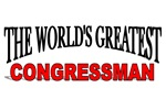 The World's Greatest Congressman