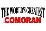 The World's Greatest Comoran