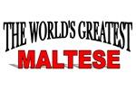 The World's Greatest Maltese
