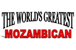 The World's Greatest Mozambican