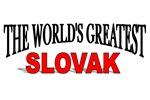 The World's Greatest Slovak