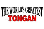 The World's Greatest Tongan