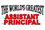 The World's Greatest Assistant Principal