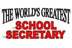 The World's Greatest School Secretary