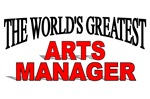 The World's Greatest Arts Manager