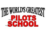 The World's Greatest Pilots School