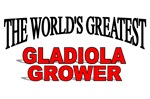 The World's Greatest Gladiola Grower